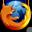New Hallen Town, una ciudad que no te dejara indiferente Firefox-logo-32x32