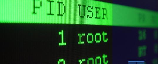 Mantenimiento y administración de servidores linux